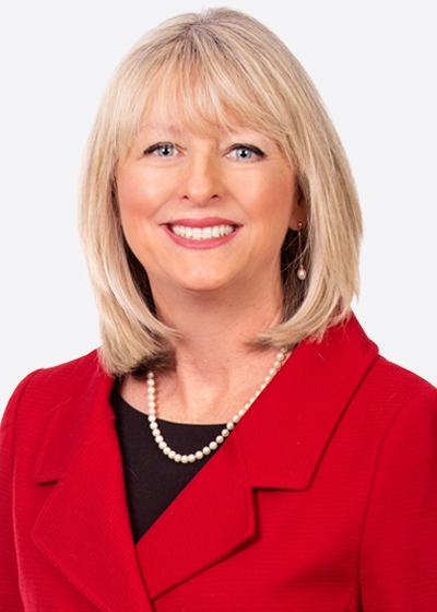 Photo of Pam Davis
