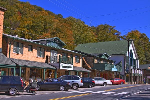 Lake Lure Image