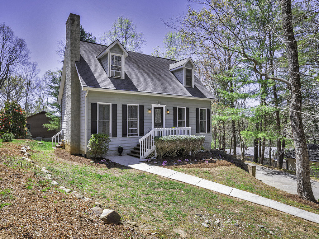 466 Royal Pines Drive Arden NC 28704