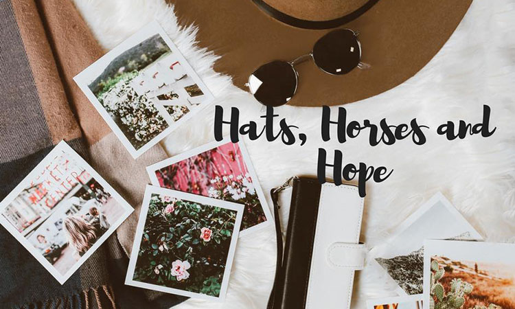 "3rd Annual ""Hats, Horses, & Hope"" Kentucky Derby Party"