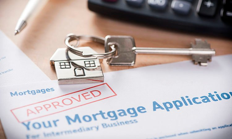 Find out what you actually need to get a mortgage.